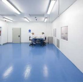 Manual Packaging Cleanroom can be configured to meet your needs